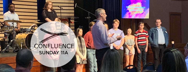 Confluence Worship