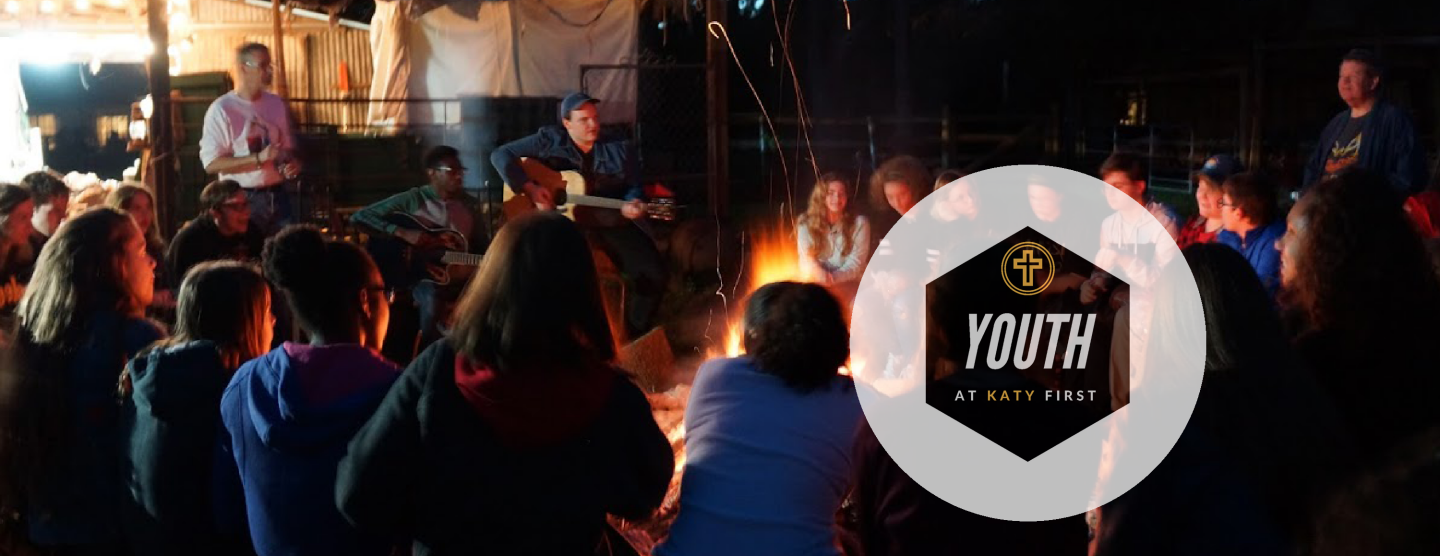 Youth Campfire
