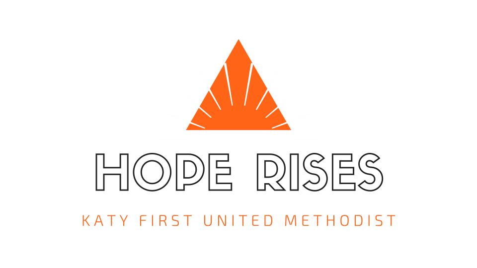 Hope Rises Church Wide Study