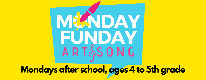 Musical Monday Funday